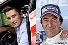 GT Open Ramos e Mac nuova coppia per il team Spirit of Race