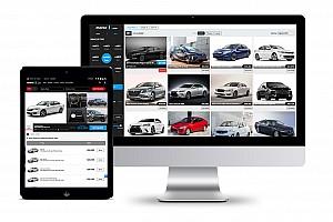 Automotive Berita Motorsport.com Motor1.com luncurkan layanan toko online mobil