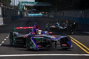 Formula E Breaking news DS set to be Formula E manufacturer in season five