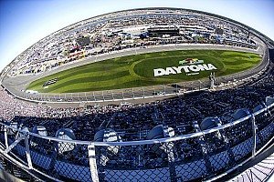 NASCAR Cup Breaking news Police investigating Daytona bomb call threat