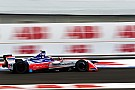 Формула E Розенквист вырвал у Буэми победу и стал лидером сезона