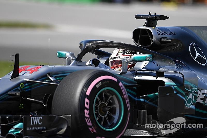 Хемілтон і Феттель для Гран Прі Мексики зробили однаковий вибір шин