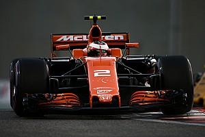 Forma-1 Elemzés Két hónapja van még a McLarennek, hogy rendet tegyen saját háza táján