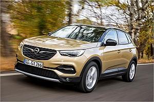Opel Grandland X: Neues Topmodell verfügbar