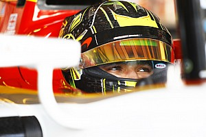 FIA F2 Breaking news Norris: McLaren not expecting me to win F2 title in 2018