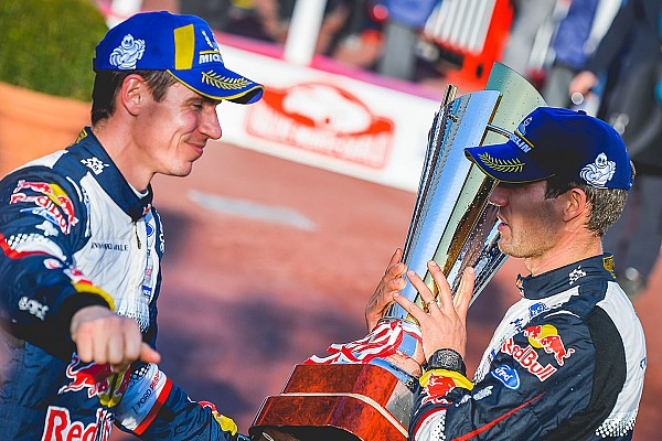 WRC Analysis How the era's greatest WRC partnership nearly didn't happen