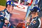 WRC How the era's greatest WRC partnership nearly didn't happen