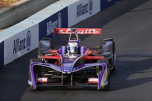Formule E Nieuws Na Lynn loopt ook teamgenoot Bird gridstraf op in Mexico