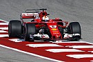 Formula 1 Ferrari: la... sospensione del giudizio sulla SF70H che non vince più!