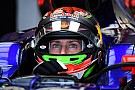 Formula 1 Hartley stays at Toro Rosso for Mexico, Kvyat dropped