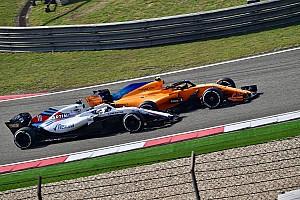 Forma-1 Motorsport.com hírek A McLaren a hatékonyabb munkára törekszik