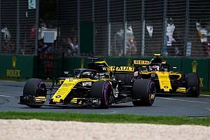 Fórmula 1 Noticias Las similitudes de Sainz y Hulkenberg facilitan el desarrollo de Renault