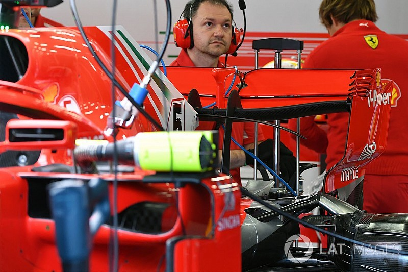 Részletek a 2019-es F1-szabályokról: elöl egyszerűbb, hátul nagyobb szárny
