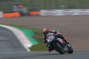 WSBK Résumé de course Course 1 - Van der Mark signe son 1er succès en Superbike !