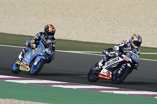 Moto3 I più cliccati Fotogallery: la Moto3 2018 si apre con la vittoria di Martin in Qatar
