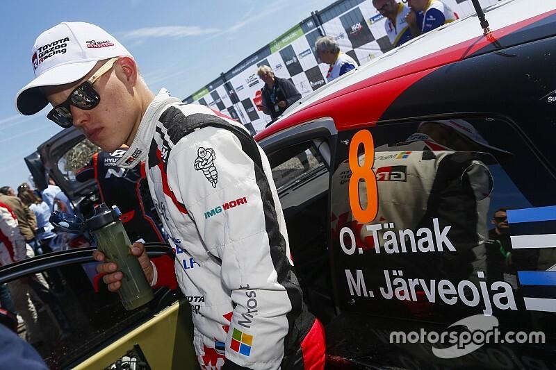 Гонщики WRC вперше обрали для себе постійні номери