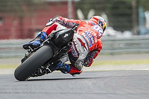 MotoGP in Austin: Das Training im Live-Ticker!