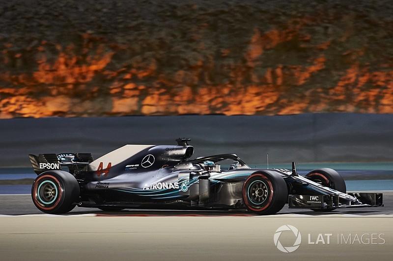 «Мы реагировали слишком медленно». Mercedes объяснила проигрыш в Сахире
