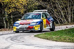 Otros rallies Galería Galería: el proyecto personal de Loeb con un Peugeot 306 Maxi