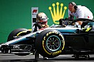 British GP: Starting grid in pictures