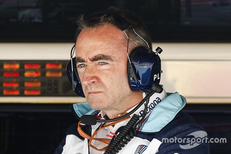 Williams ha chiesto un chiarimento regolamentare alla FIA sulle parti condivise