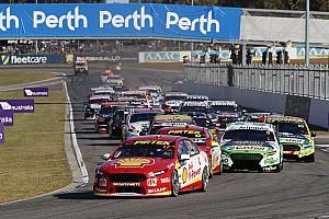 Supercars Australia: Bleibt jetzt doch alles beim V8?