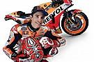 Marquez verlengt MotoGP-deal met Honda tot eind 2020