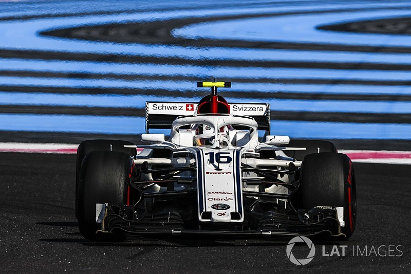 Vettel, Hamilton impressed by Leclerc's run to Q3