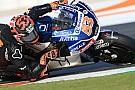 MotoGP Neustart bei Avintia: Tito Rabat lernt die Ducati kennen
