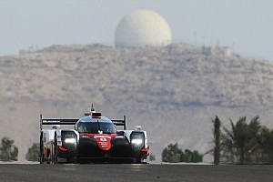 WEC Motorsport.com hírek Wurz szerint Alonso kiválóan teljesített a WEC újonctesztjén