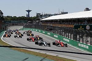 Fórmula 1 Statistics Qué nos dejó el GP de Brasil