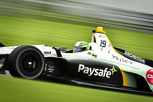 IndyCar Ultime notizie Claman De Melo sostituisce l'infortunato Fittipaldi alla Indy 500