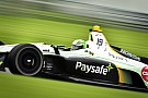 Claman De Melo to sub for Fittipaldi at Indy 500