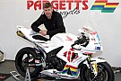 Road racing Hutchinson takes over sick Anstey's Padgett's Supersport ride
