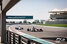 فورمولا 4 الإماراتية: كورديل وألاتالو يحرزان أولى انتصاراتهما في أبوظبي وحسم اللقب في دبي