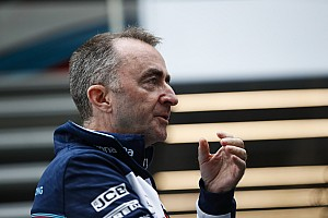 Fórmula 1 Noticias Williams promete no repetir los errores de Melbourne en Bahrein