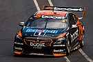 Supercars BTCC champion Sutton makes Supercars test debut