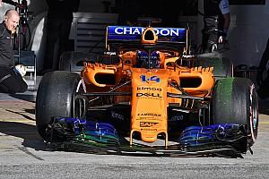 Formula 1 Intervista McLaren: continua il calvario di Alonso sulla MCL33