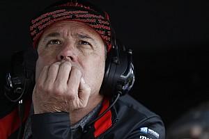IndyCar Noticias Vasser cree que IndyCar está listo para superar la separación