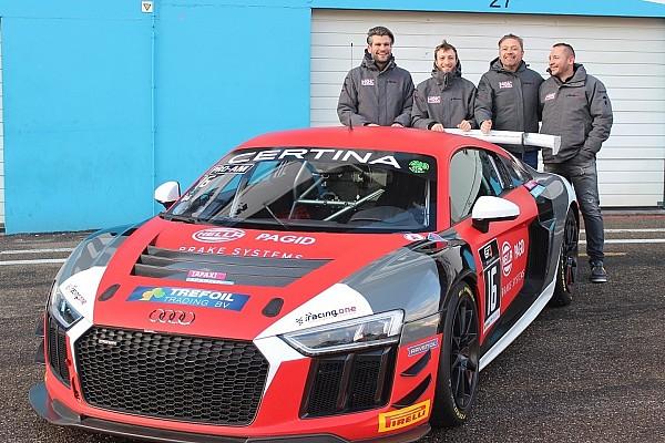 Egyéb autósport Motorsport.com hírek Mór Csaba révén 2018-ban is lesz magyar versenyző a GT4-ben!