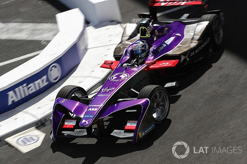 Rome ePrix: Bird resists di Grassi in thrilling finish
