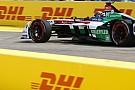 ベルリンePrix決勝:アプト盤石の走りで母国レース制圧。アウディ1-2