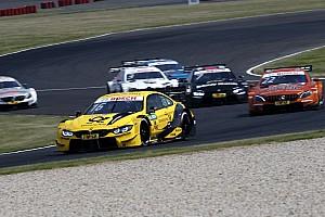 DTM Motorsport.com hírek Teljes egészében a DTM első futama a Lausitzringről
