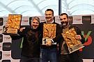 INTERCITY Intercity Cup şampiyonları kupalarını aldı