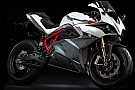 MotoGP Energica será la moto eléctrica que complementará MotoGP en 2019