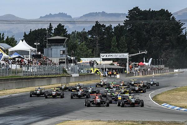 Formulewagens: overig Preview Preview Toyota Racing Series: Verschoors jacht op Nieuw-Zeelands eerherstel