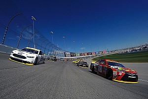 NASCAR Cup Commentary Opinion: NASCAR had to do something