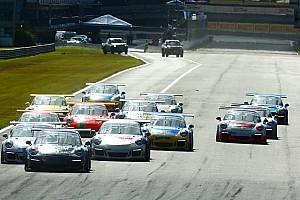 Porsche Preview Na reta final, Porsche GT3 Cup tem penúltima etapa sprint