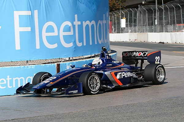 Alberico completes Carlin's four-car Lights lineup