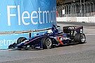 Indy Lights Alberico completes Carlin's four-car Lights lineup
